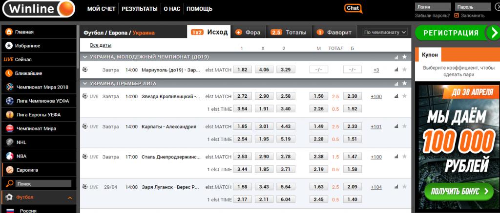 ukrainskaya-premer-liga-winlinebet